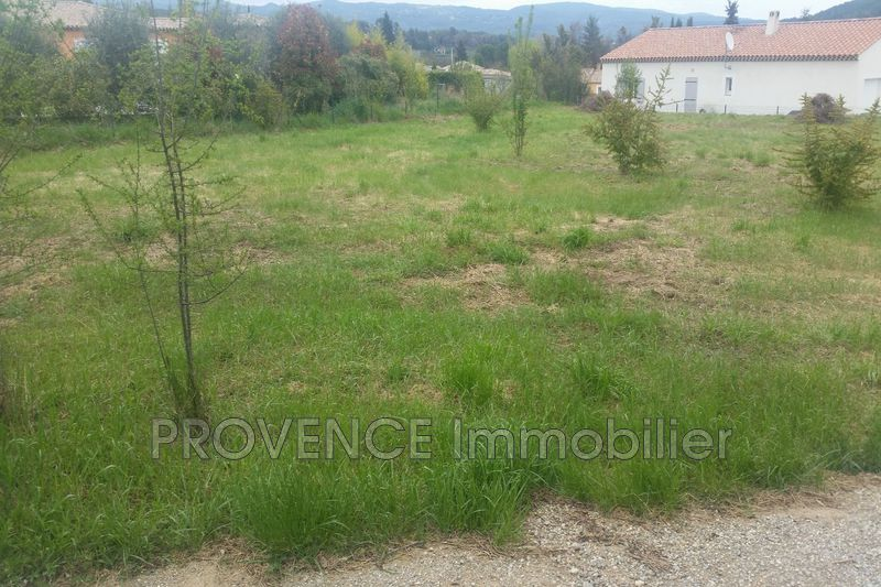 Photo Terrain Salernes   achat terrain   1286 m²