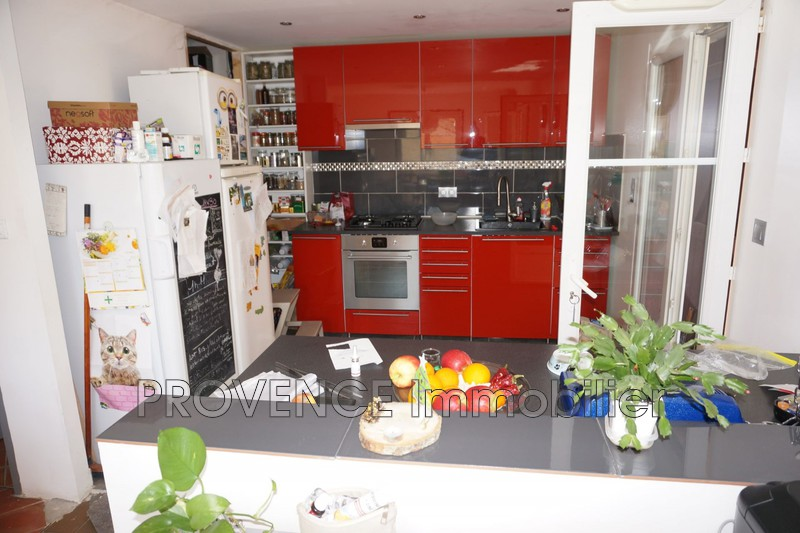 Photo n°5 - Vente appartement Salernes 83690 - 162 000 €