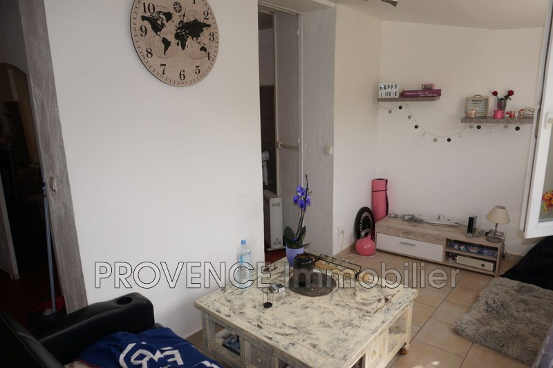 Photo n°2 - Vente appartement Salernes 83690 - 99 000 €