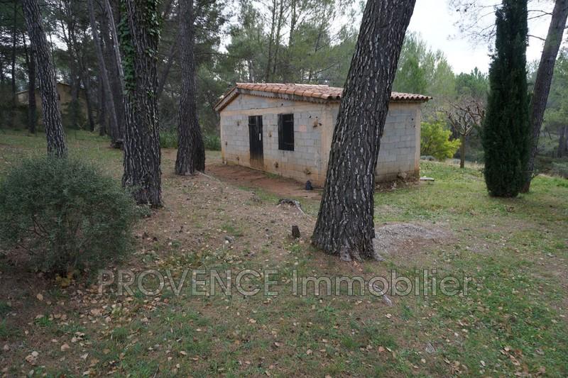 Photo Terrain non constructible Villecroze   achat terrain non constructible   7000m²