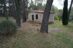 Photos  Terrain non constructible à vendre Villecroze 83690