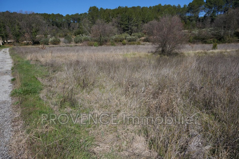 Photo n°1 - Vente terrain Salernes 83690 - 165 000 €
