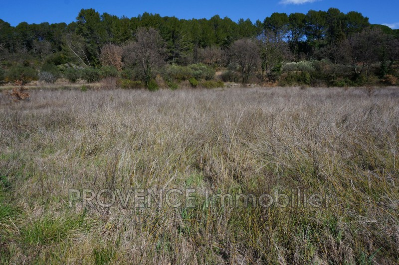 Photo n°2 - Vente terrain Salernes 83690 - 165 000 €