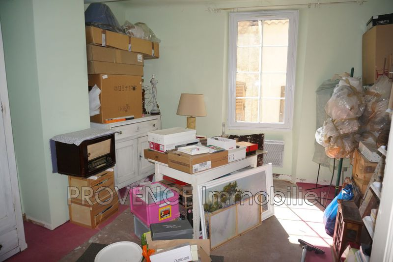 Photo n°13 - Vente maison de village Salernes 83690 - 154 500 €