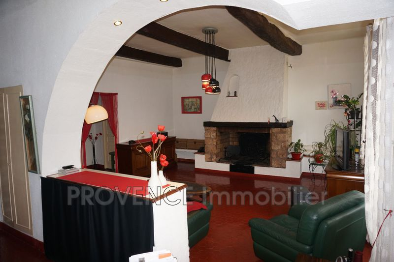 Photo n°2 - Vente appartement Salernes 83690 - 157 000 €