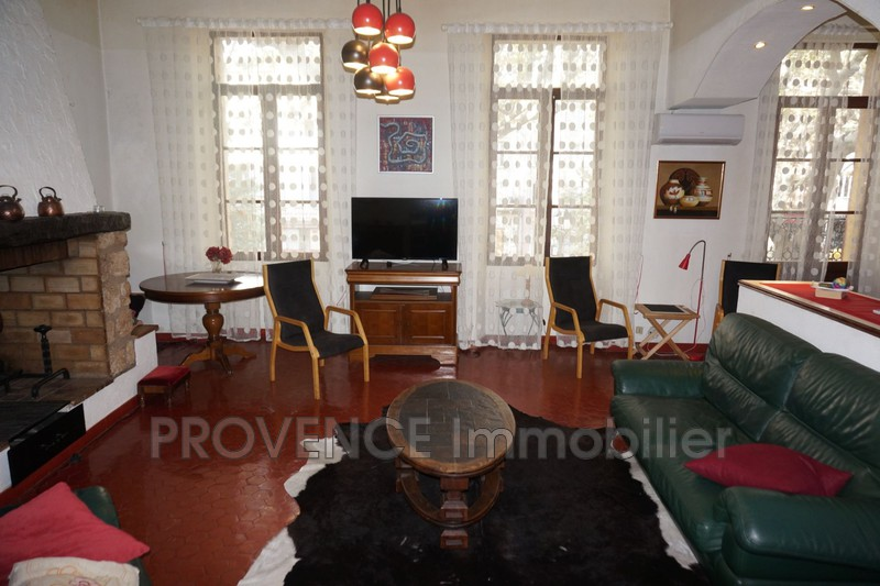 Photo Appartement Salernes Centre-ville,   achat appartement  3 pièces   120 m²