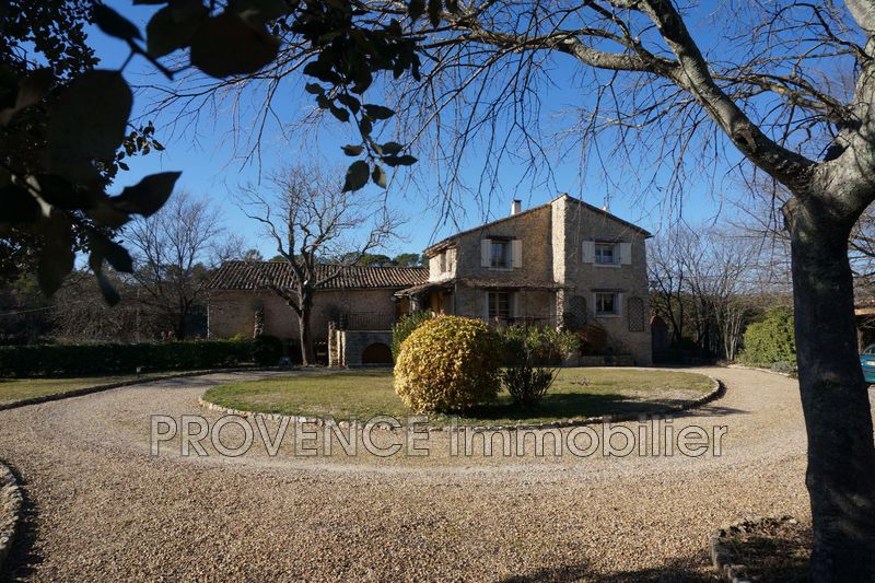 Photo Maison vigneronne Salernes   to buy maison vigneronne  8 bedrooms   320 m²