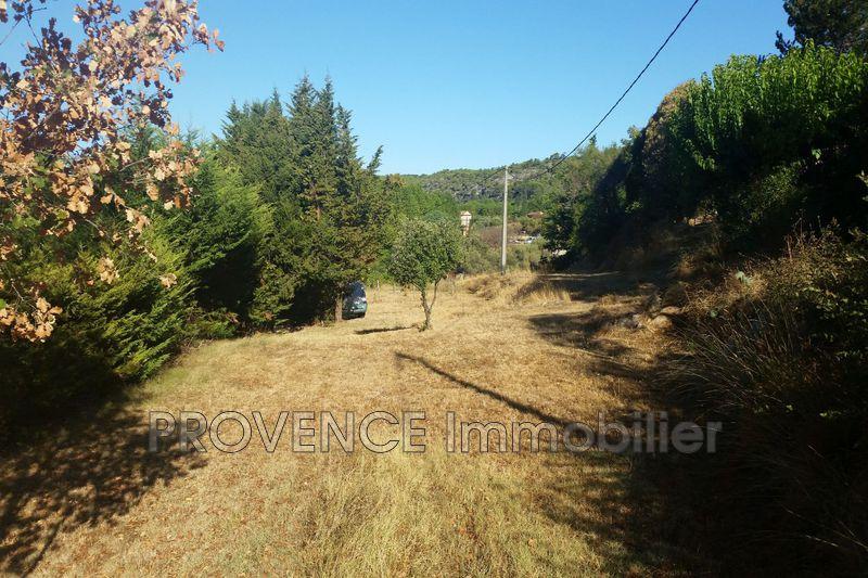 Photo Terrain Villecroze   achat terrain   1380m²