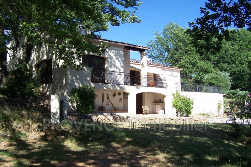 Photo Villa Villecroze   achat villa  3 chambres   135m²