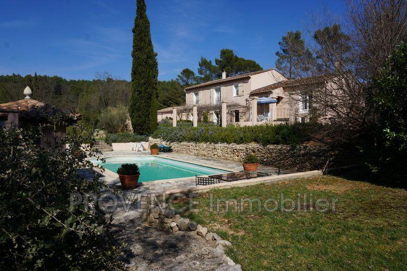 Photo Villa provençale Entrecasteaux   achat villa provençale  4 chambres   175m²