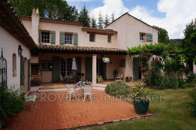 Photo Villa provençale Villecroze Village,   achat villa provençale  4 chambres   174m²