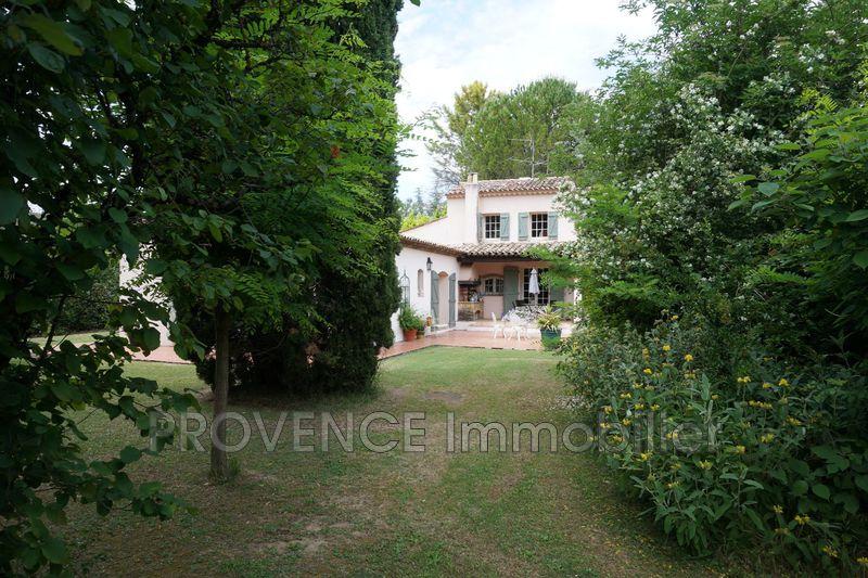 Photo n°3 - Vente Maison villa provençale Villecroze 83690 - 698 000 €