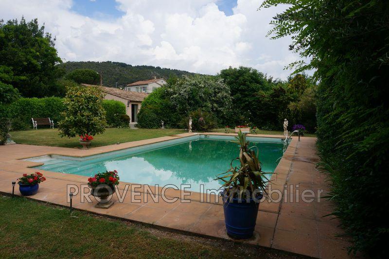 Photo n°5 - Vente Maison villa provençale Villecroze 83690 - 698 000 €