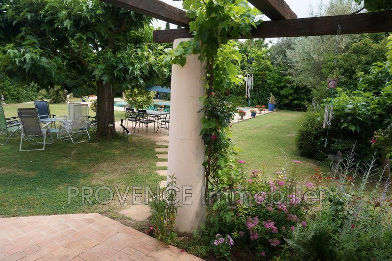 Photo n°15 - Vente Maison villa provençale Villecroze 83690 - 698 000 €