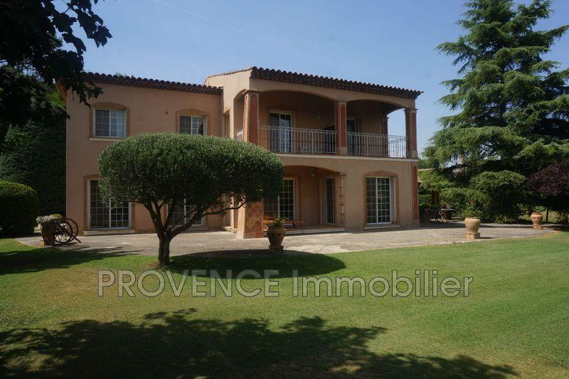 Photo n°2 - Vente Maison propriété Salernes 83690 - 545 000 €
