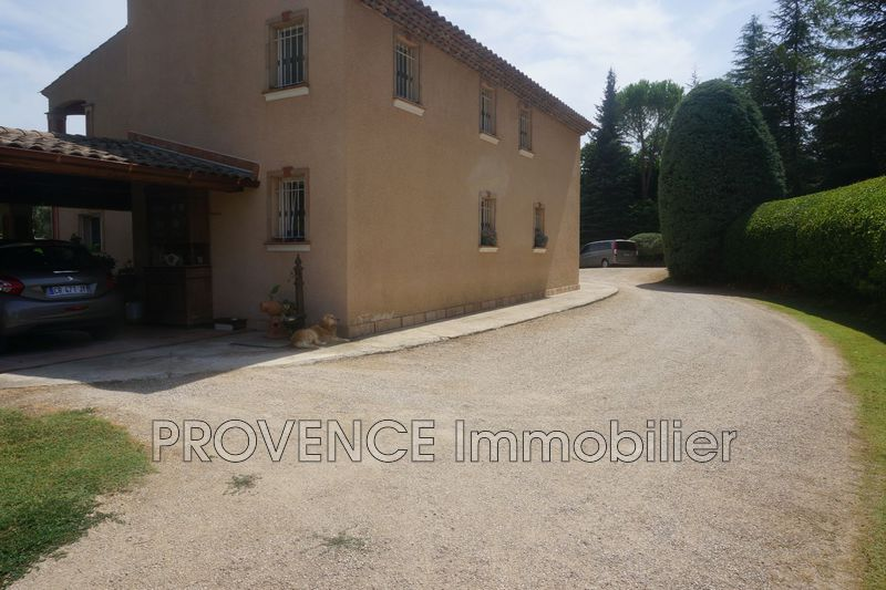 Photo n°4 - Vente Maison propriété Salernes 83690 - 545 000 €