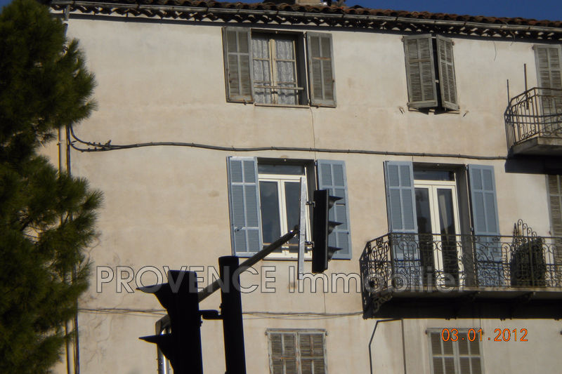Photo Appartement Draguignan   achat appartement  1 pièce   24 m²