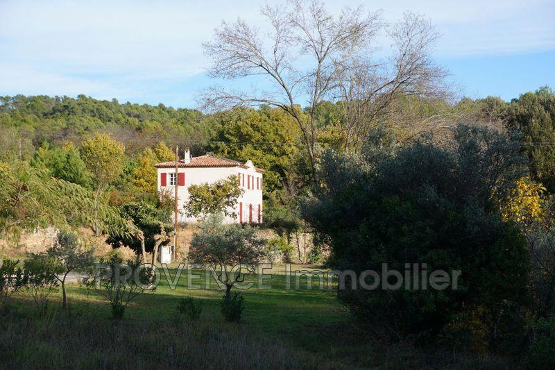 Photo Bastide Salernes   achat bastide  4 chambres   170m²