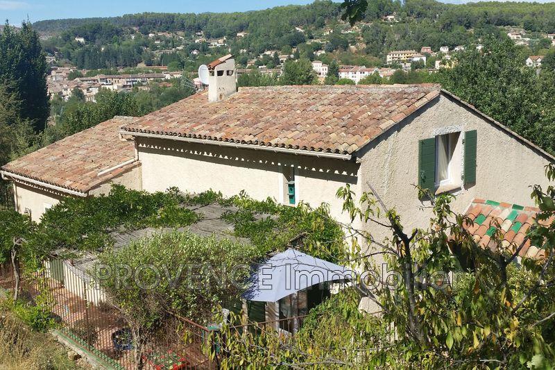 Photo Villa Salernes   achat villa  6 chambres   232m²