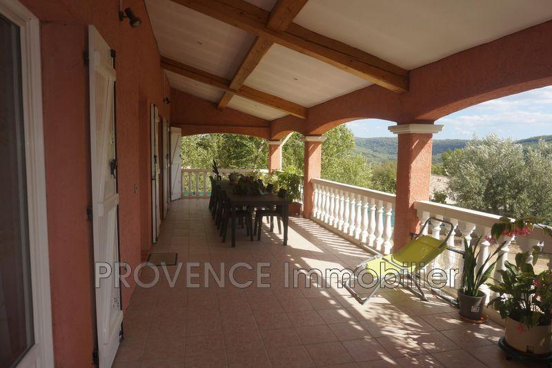 Photo n°5 - Vente maison contemporaine Salernes 83690 - 390 000 €
