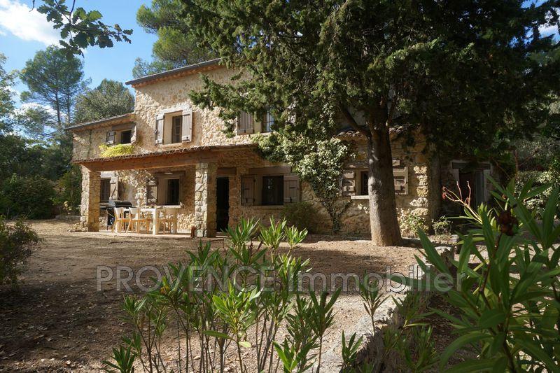 Photo Bastide Salernes   achat bastide  3 chambres