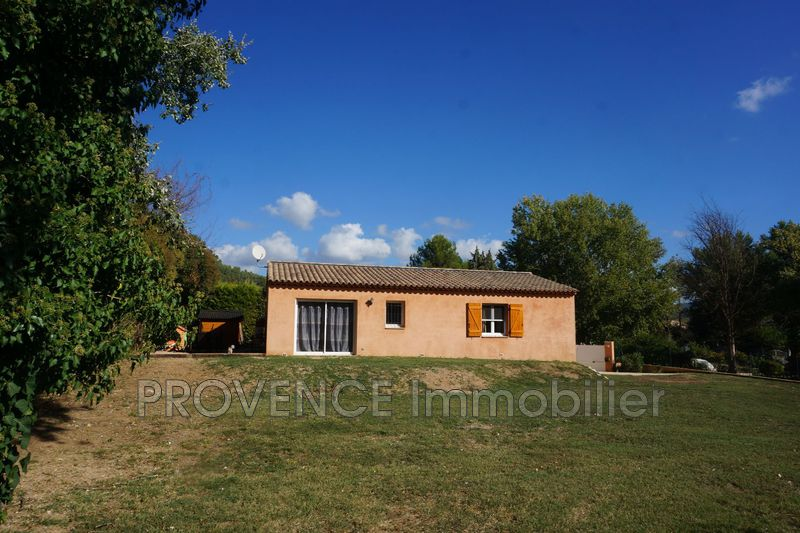 Photo n°1 - Vente maison Salernes 83690 - 279 000 €