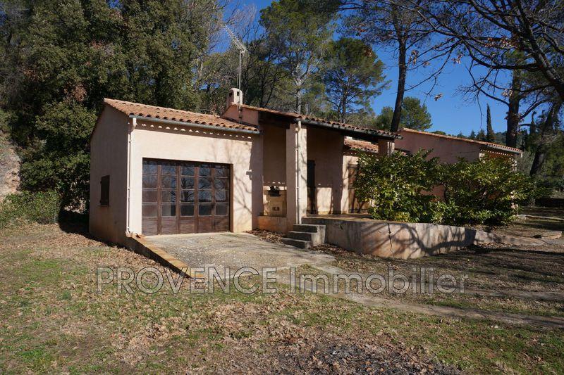 Photo n°3 - Vente maison Salernes 83690 - 160 000 €
