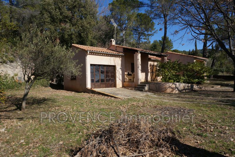 Photo n°4 - Vente maison Salernes 83690 - 160 000 €