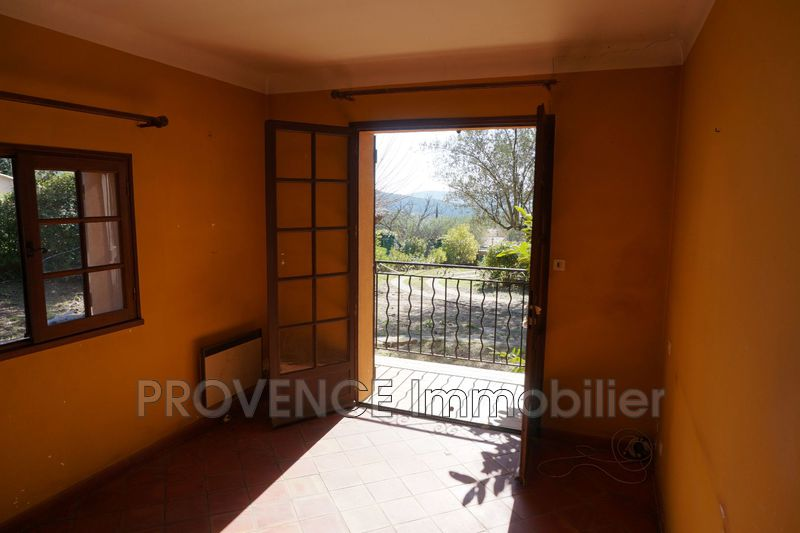 Photo n°11 - Vente maison Salernes 83690 - 160 000 €