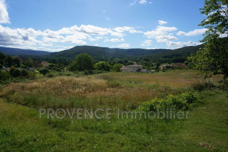Photo Terrain Salernes   achat terrain   1200 m²