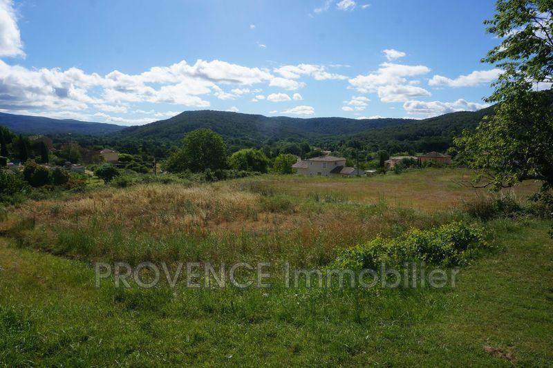 Photo Terrain Salernes   achat terrain   1200m²