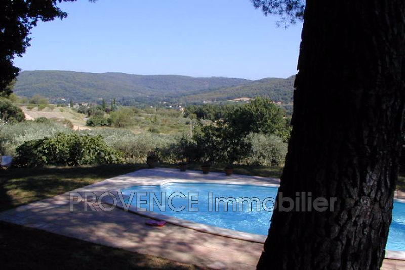 Photo n°2 - Vente maison contemporaine Salernes 83690 - 596 000 €