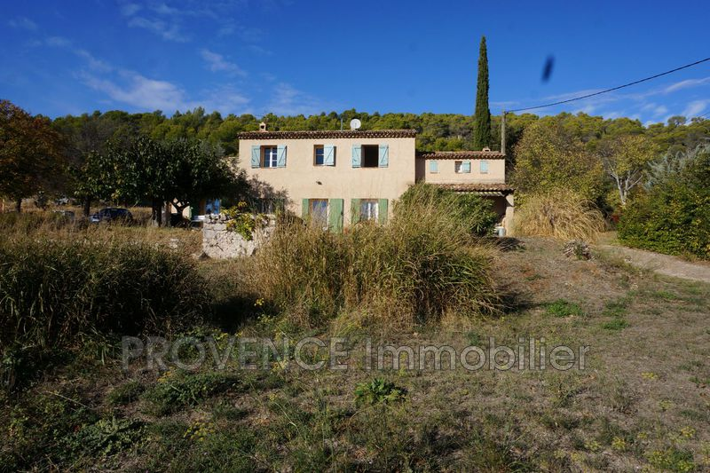 Photo n°2 - Vente Maison bastide Villecroze 83690 - 478 000 €