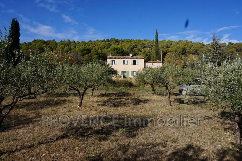 Photo n°1 - Vente Maison bastide Villecroze 83690 - 478 000 €