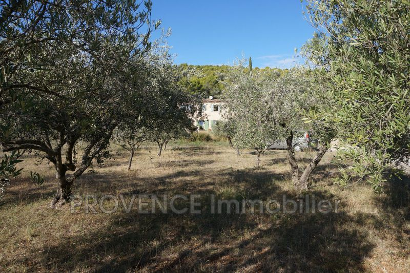 Photo n°10 - Vente Maison bastide Villecroze 83690 - 478 000 €