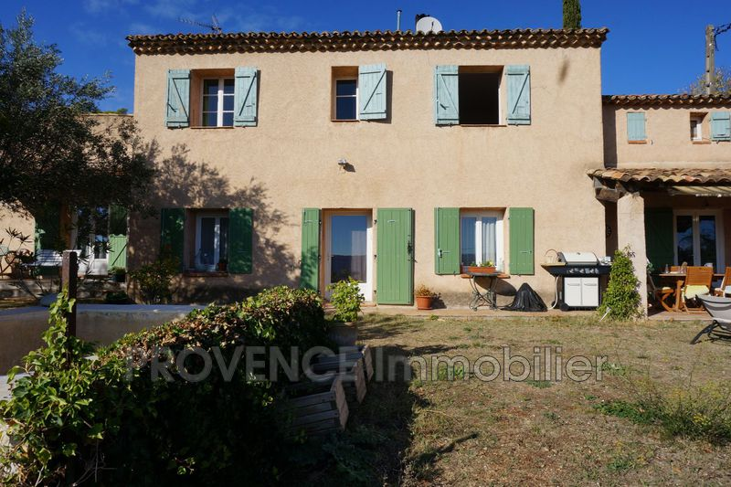 Photo n°11 - Vente Maison bastide Villecroze 83690 - 478 000 €