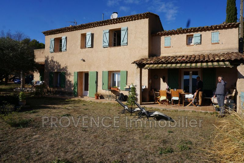 Photo n°4 - Vente Maison bastide Villecroze 83690 - 478 000 €