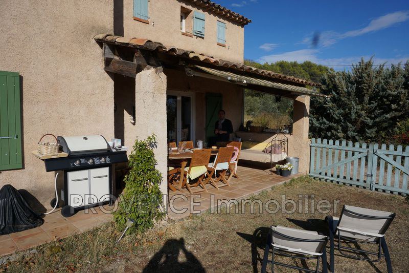 Photo n°5 - Vente Maison bastide Villecroze 83690 - 478 000 €