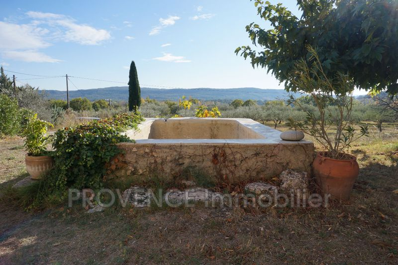 Photo n°3 - Vente Maison bastide Villecroze 83690 - 478 000 €