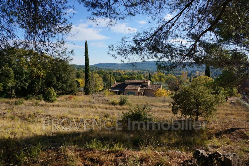 Photo n°7 - Vente Maison bastide Villecroze 83690 - 478 000 €