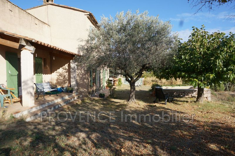 Photo n°12 - Vente Maison bastide Villecroze 83690 - 478 000 €