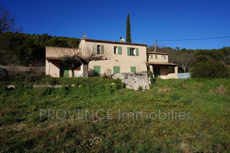 Photo n°2 - Vente Maison bastide Villecroze 83690 - 447 000 €