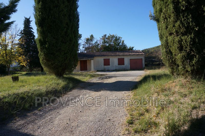 Photo n°1 - Vente maison Salernes 83690 - 189 000 €