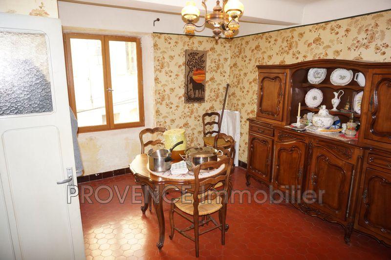 Photo n°3 - Vente maison de village Salernes 83690 - 115 000 €