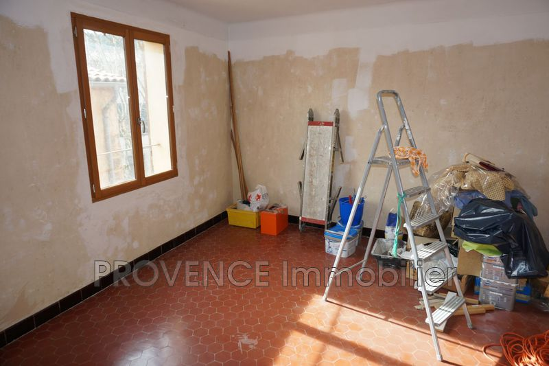 Photo n°7 - Vente maison de village Salernes 83690 - 115 000 €