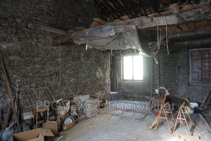 Photo n°12 - Vente maison de village Salernes 83690 - 115 000 €