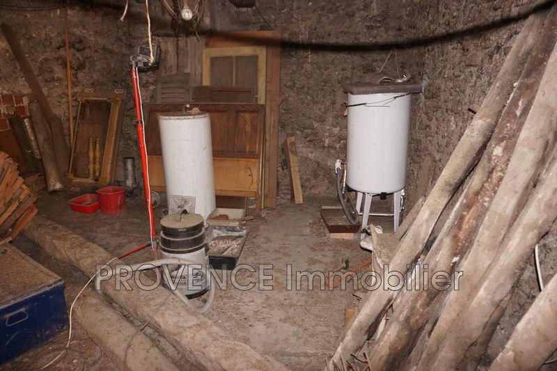 Photo n°13 - Vente maison de village Salernes 83690 - 115 000 €