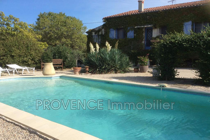 Photo Villa Lorgues   achat villa  4 chambres   200 m²