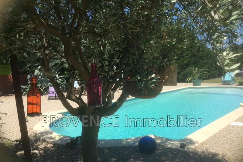 Photo n°2 - Vente Maison villa Lorgues 83510 - 590 000 €