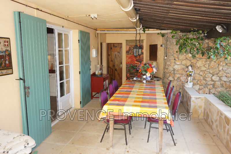 Photo n°5 - Vente maison Salernes 83690 - 411 000 €